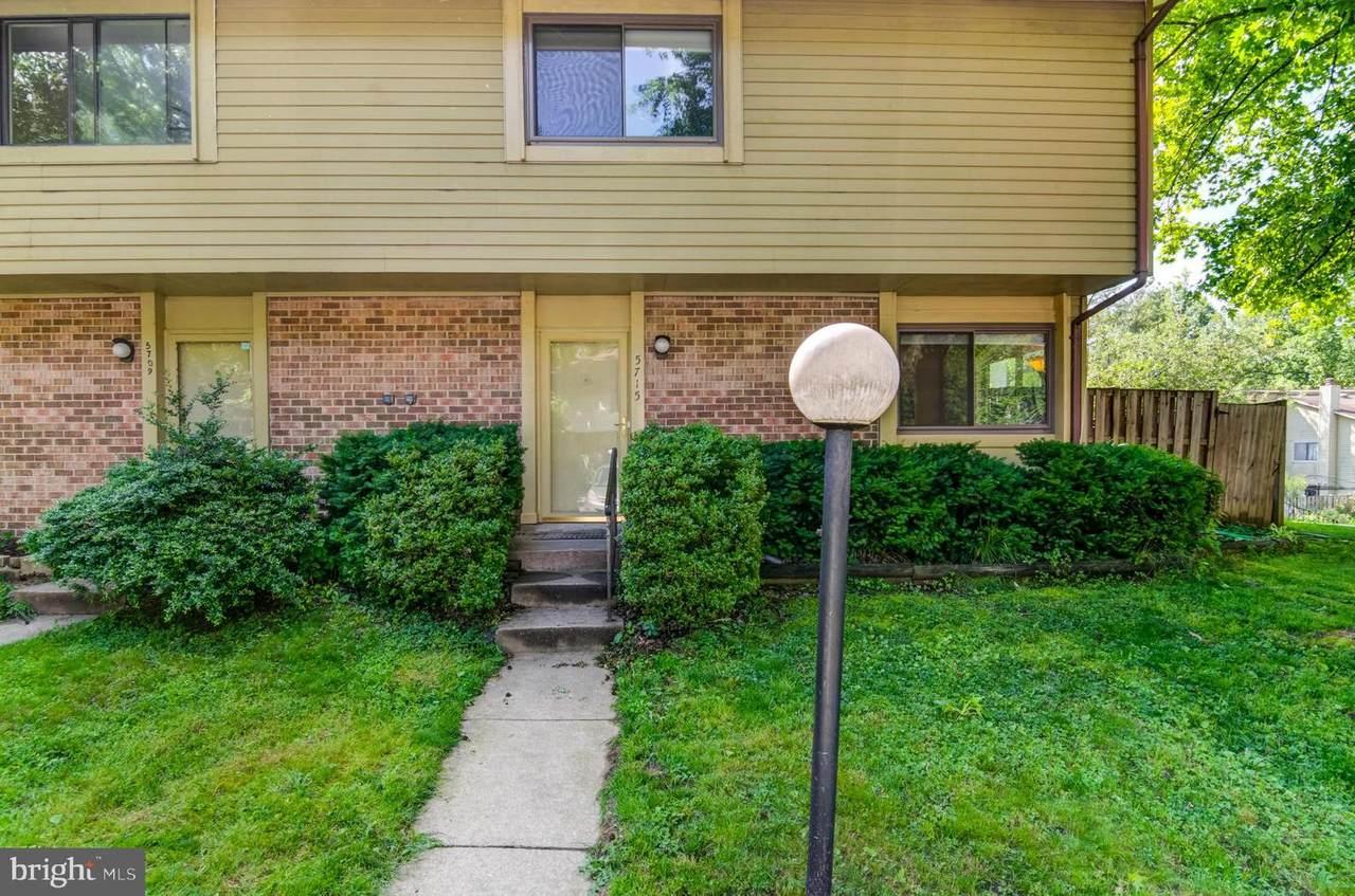 5715 Nordeen Oak Court - Photo 1