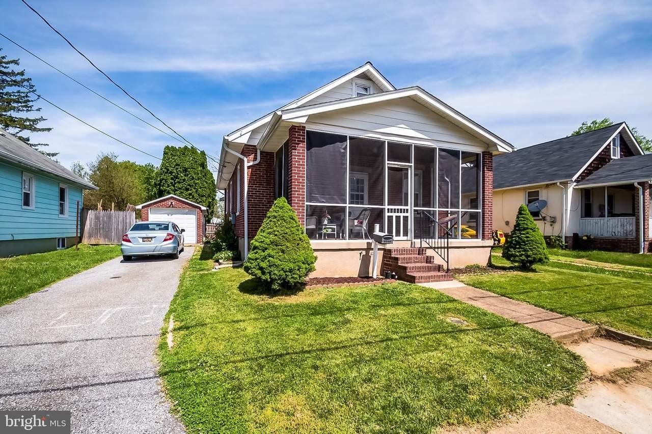 3425 Cranston Avenue - Photo 1