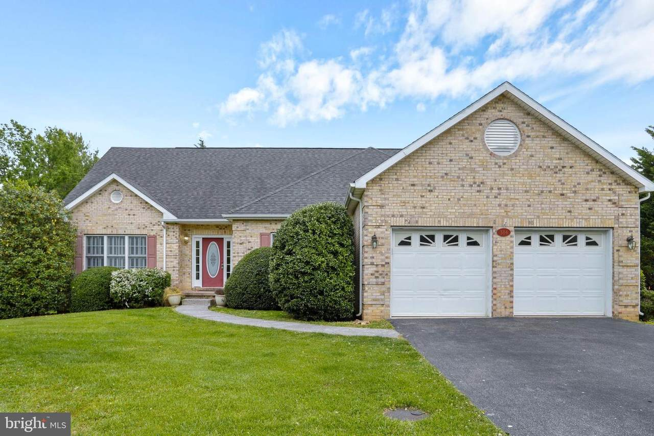384 Turnberry Drive - Photo 1
