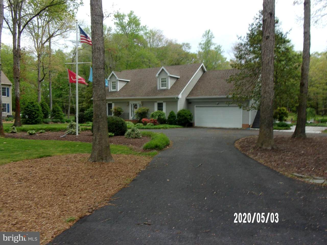 22835 Wood Branch Road - Photo 1