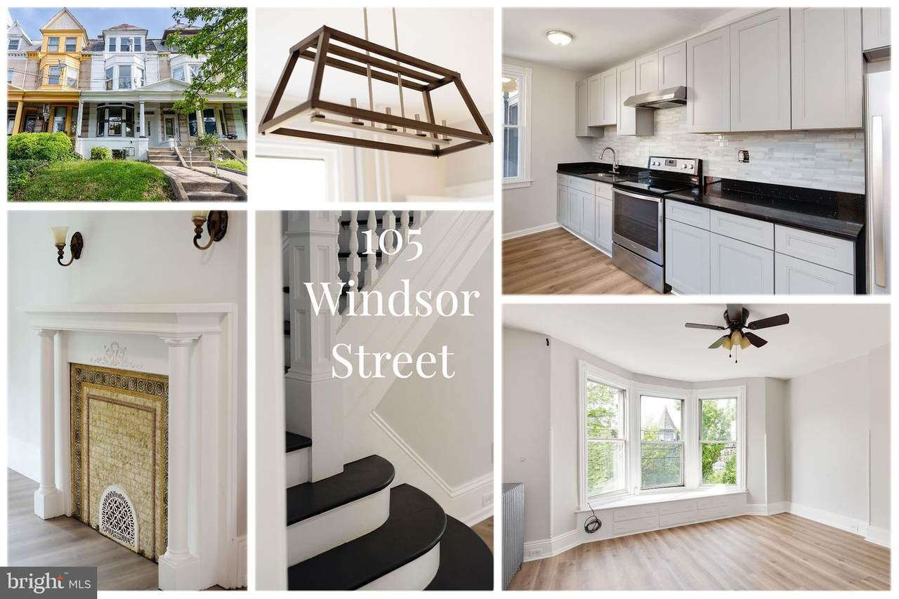 105 Windsor Street - Photo 1