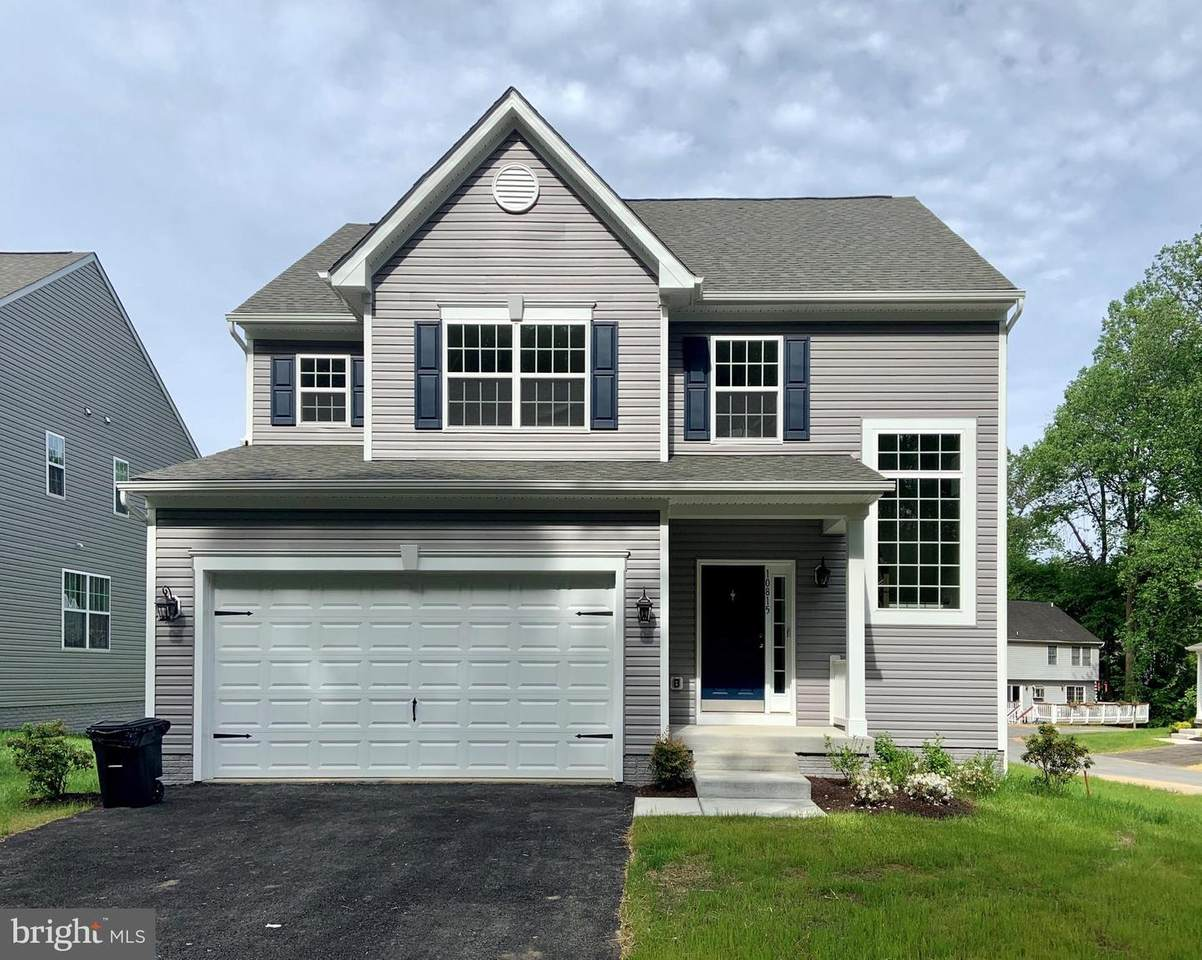 9304 Old Scaggsville Road - Photo 1