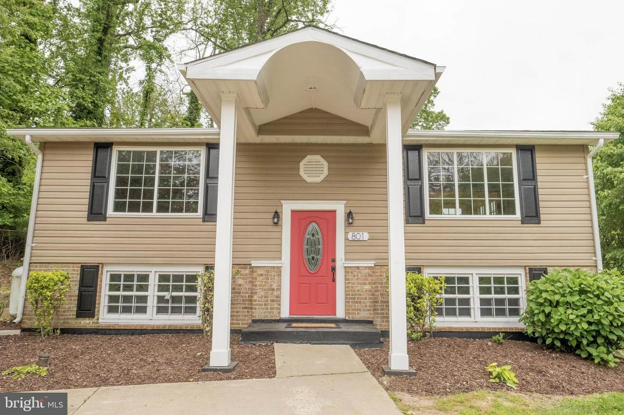 801 Forest Drive - Photo 1