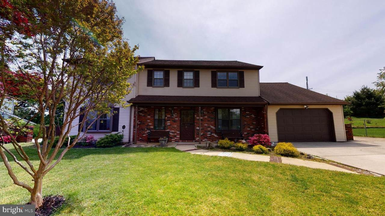 7801 Clyde Stone Dr. - Photo 1