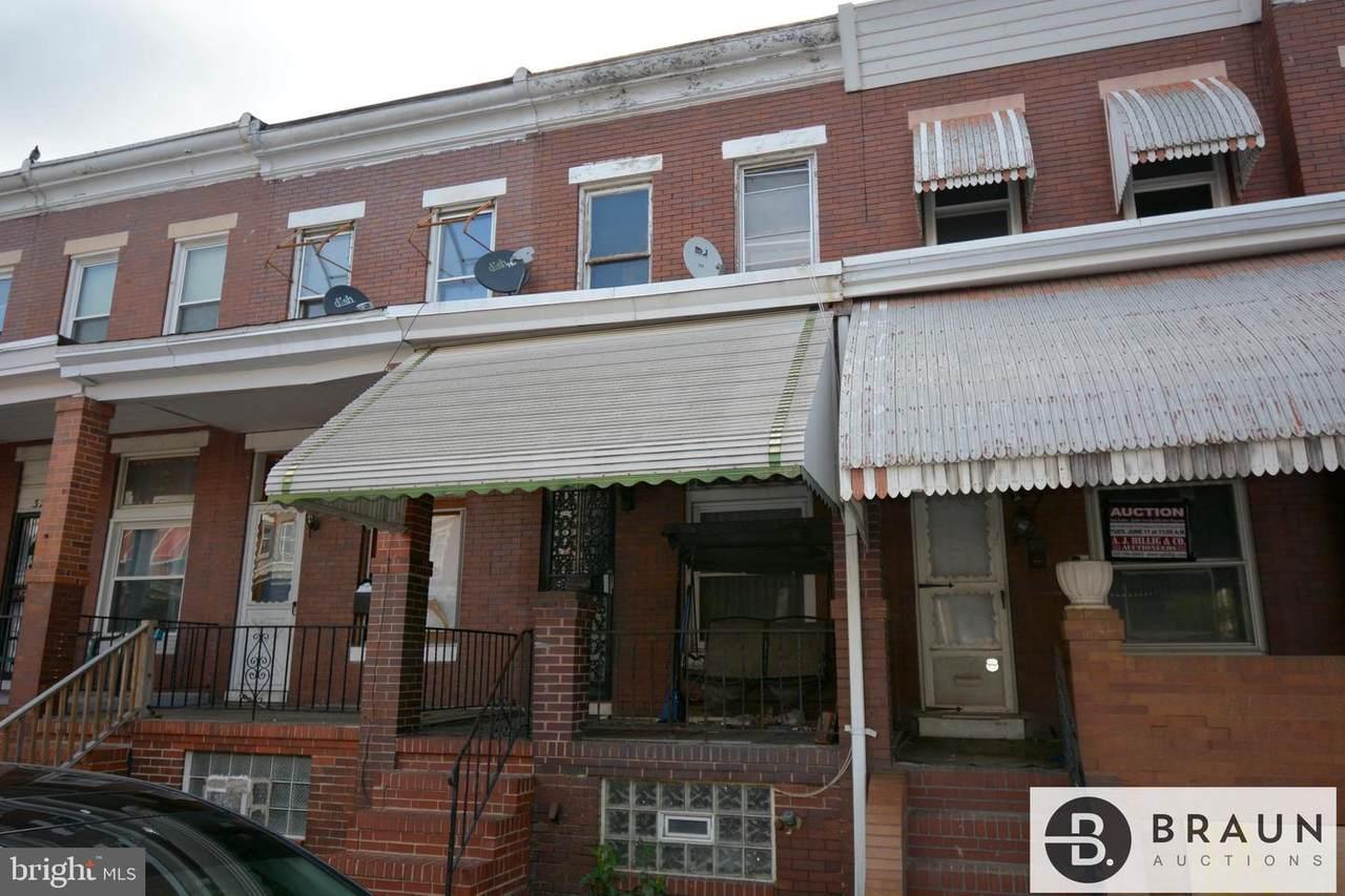 321 Robinson Street - Photo 1