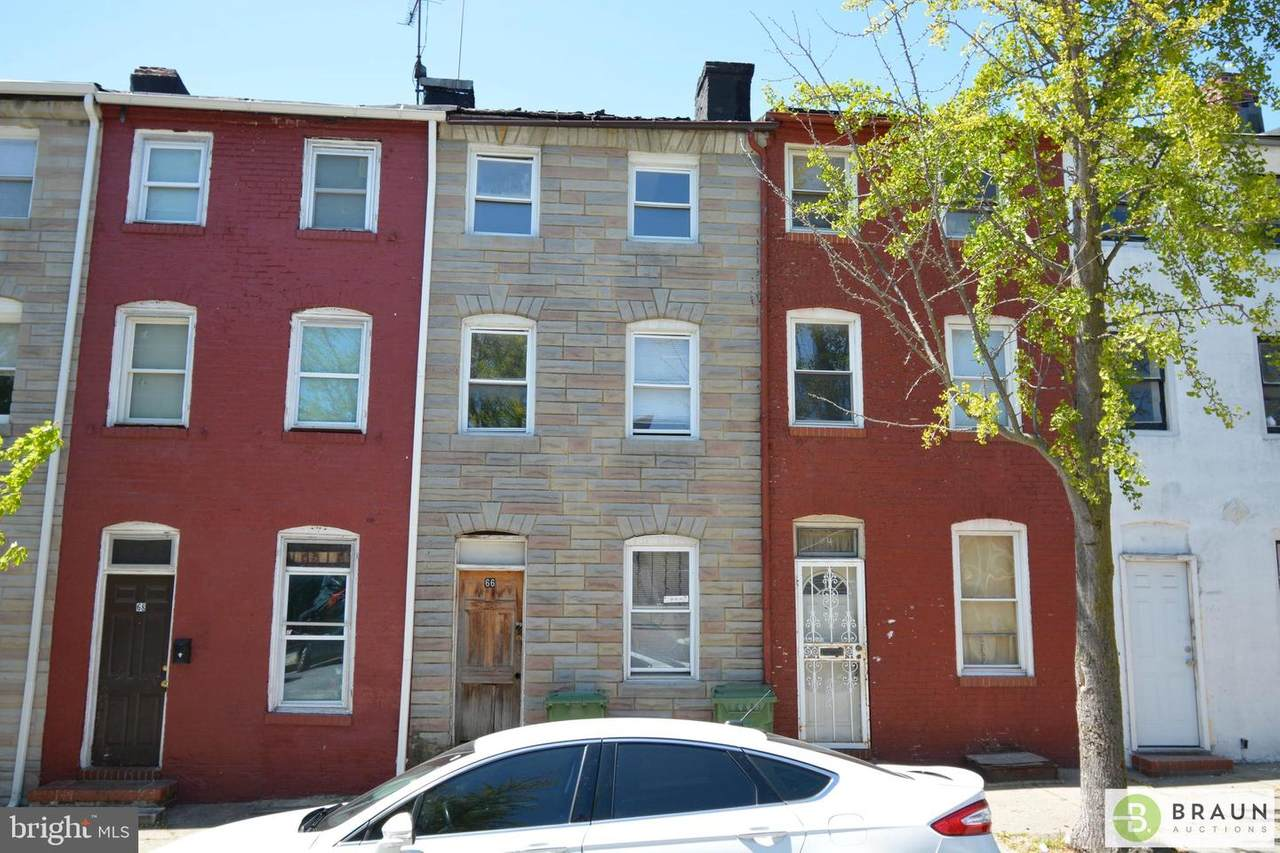 66 Carrollton Avenue - Photo 1
