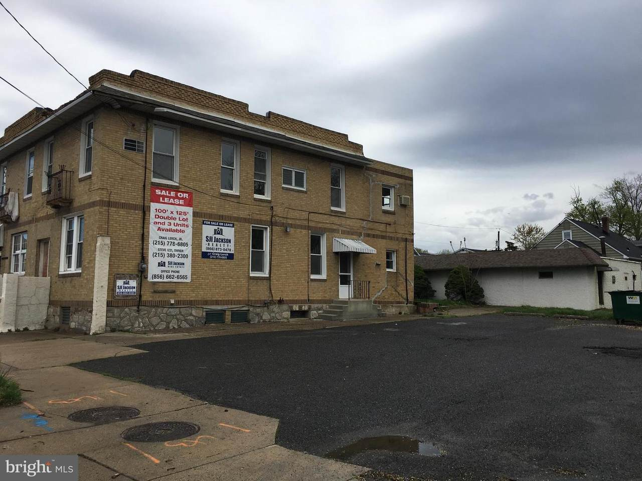 701 Black Horse Pike - Photo 1