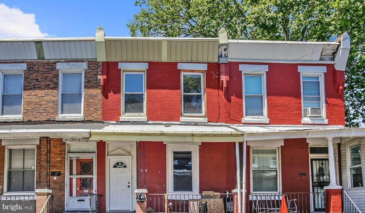 544 Creighton Street - Photo 1