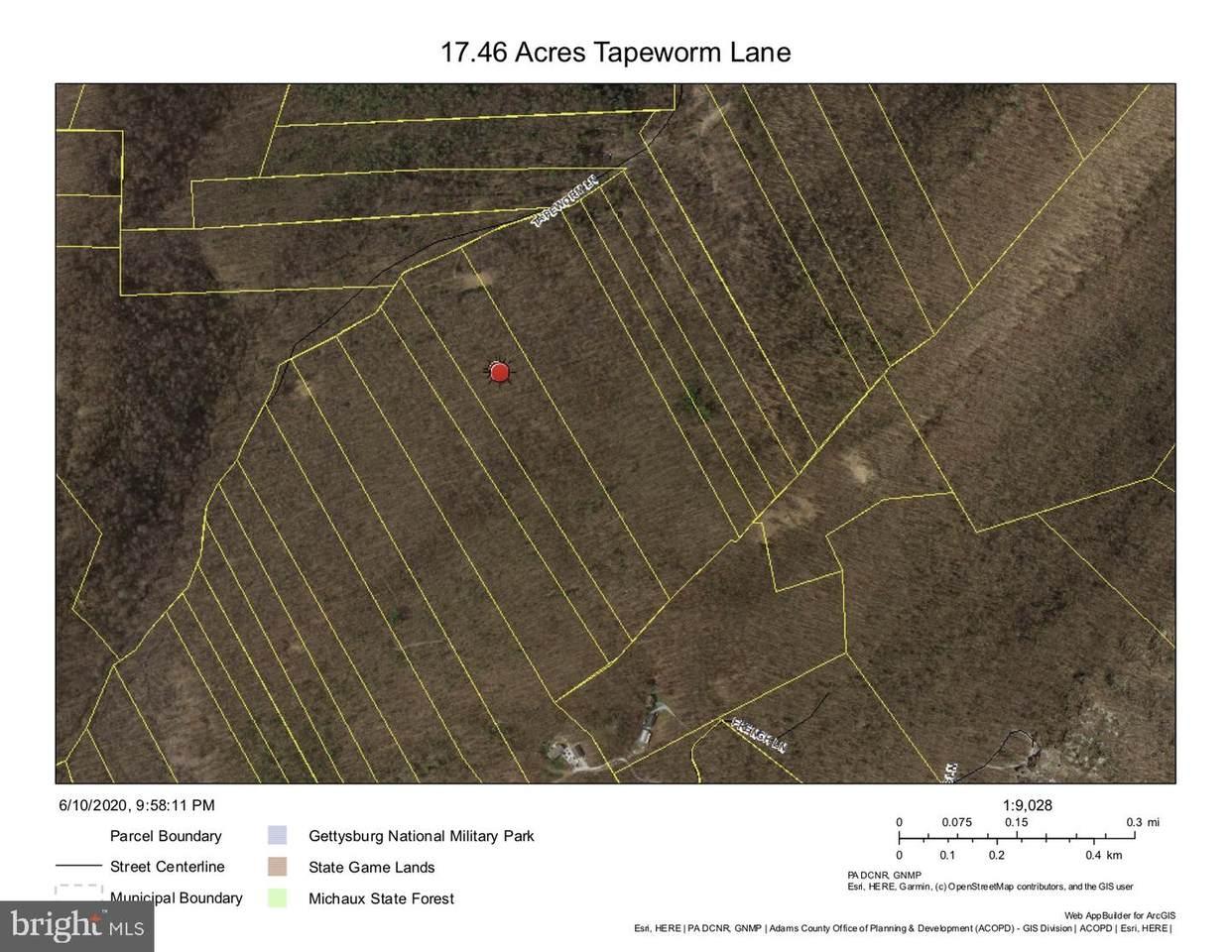 0A Tapeworm Lane - Photo 1
