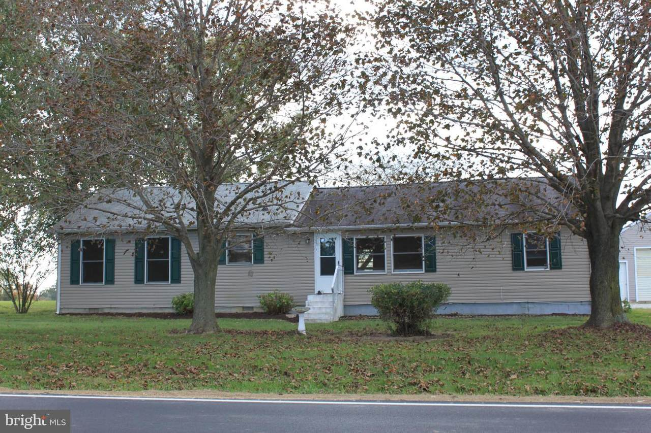 1005 Clark Farm Road - Photo 1