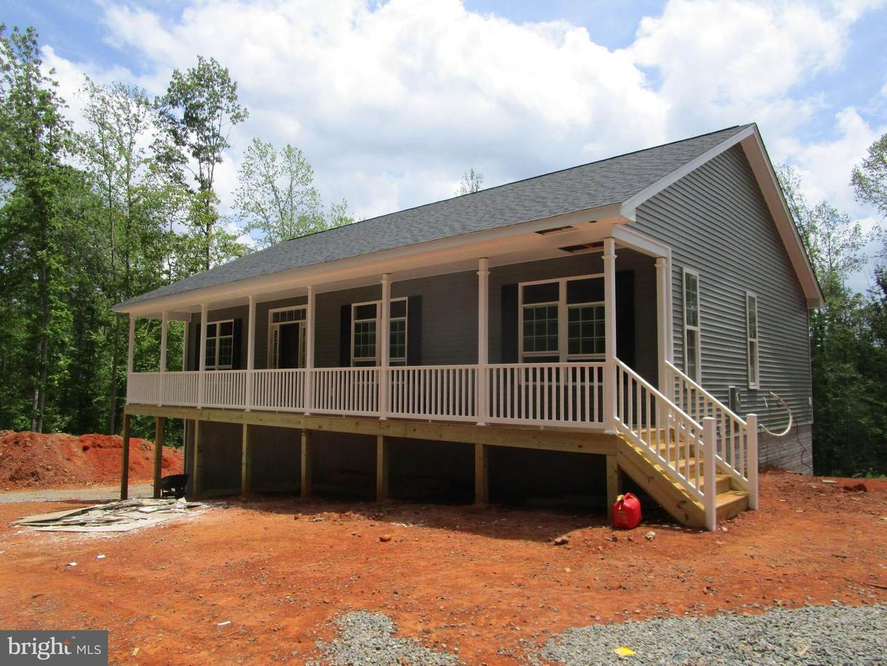 6826 Courthouse Rd - Photo 1