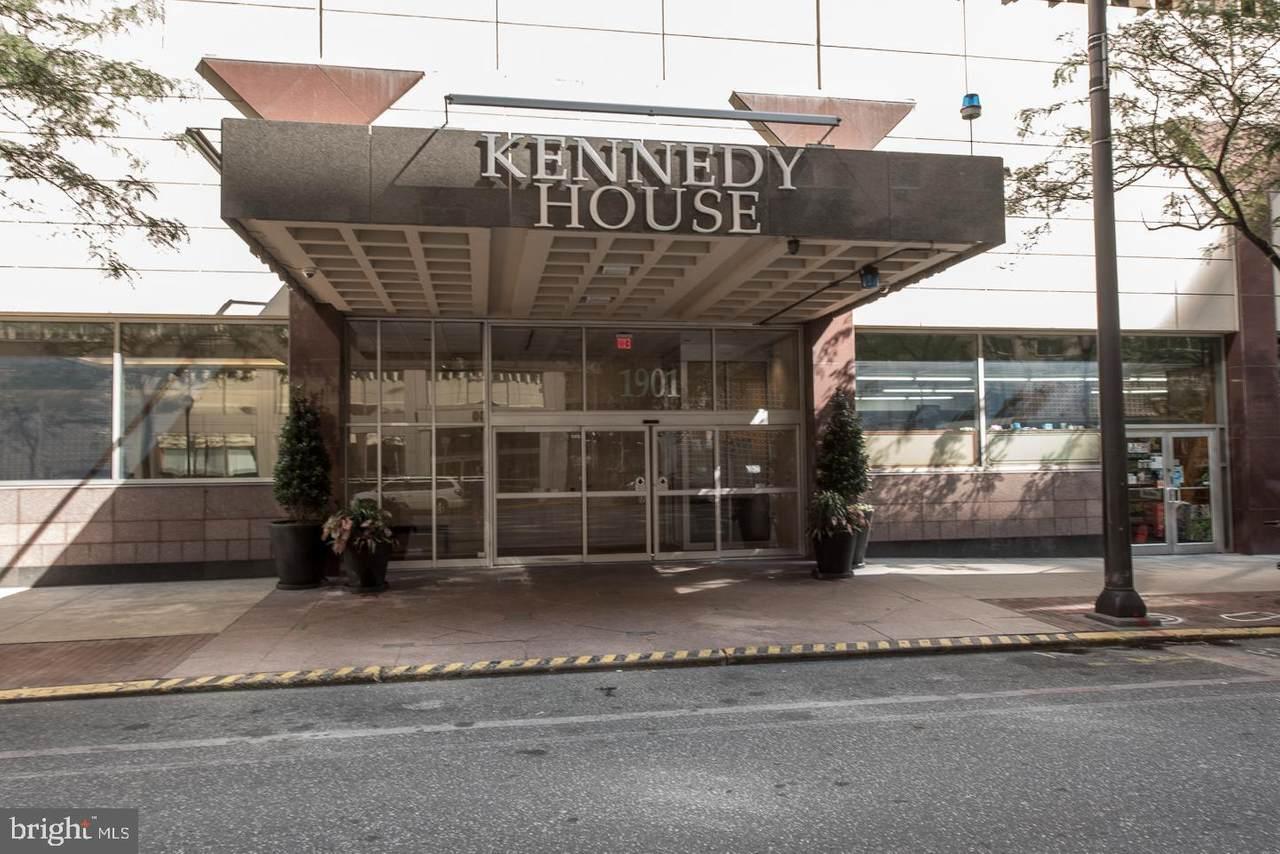 1901 John F Kennedy Boulevard - Photo 1