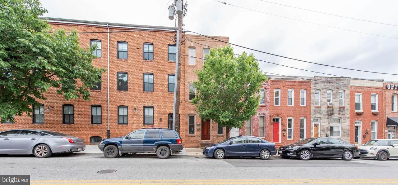 3231 O'donnell Street - Photo 1