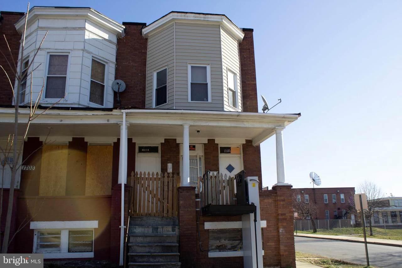 1701 Pulaski Street - Photo 1