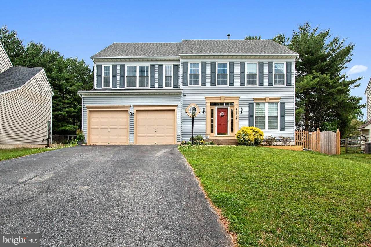 20815 Tall Forest Drive - Photo 1