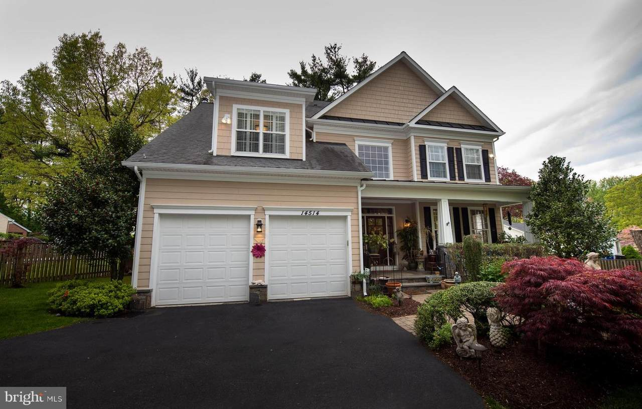 14514 Old Lyme Drive - Photo 1