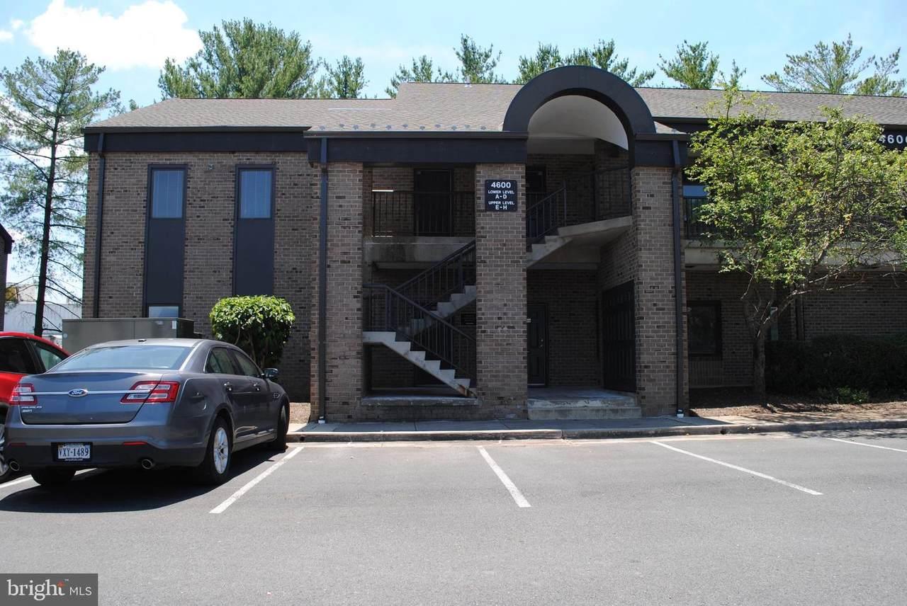 4600 Pinecrest Office Park Drive - Photo 1