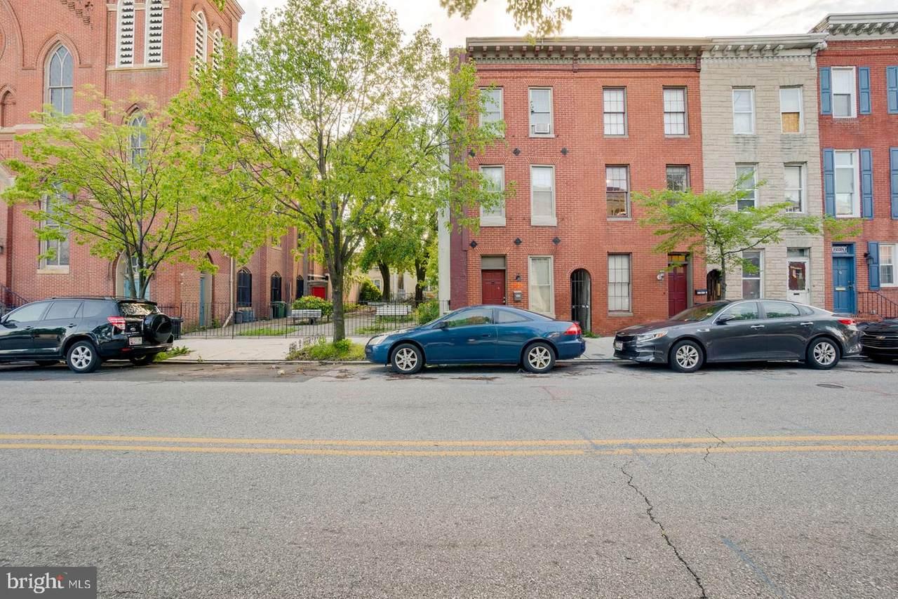 932 Hanover Street - Photo 1