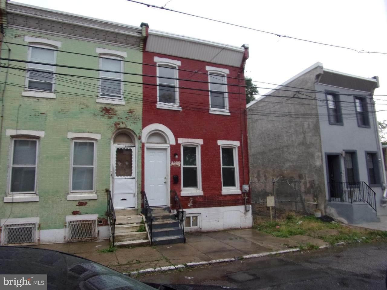 2220 Seybert Street - Photo 1