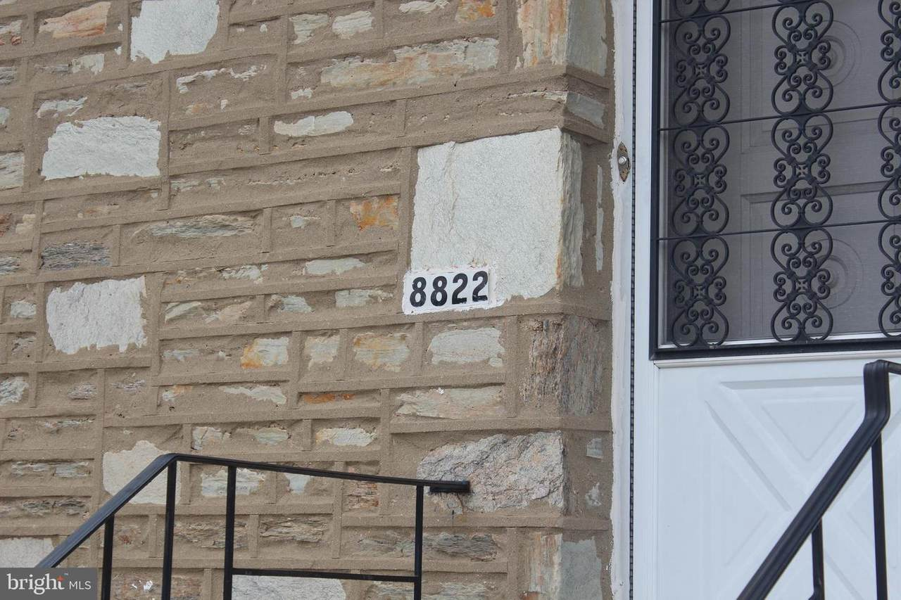 8822 Macon Street - Photo 1