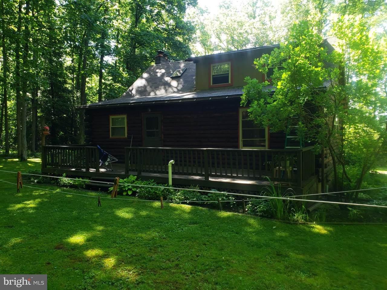 4017 Rock Lodge Road - Photo 1
