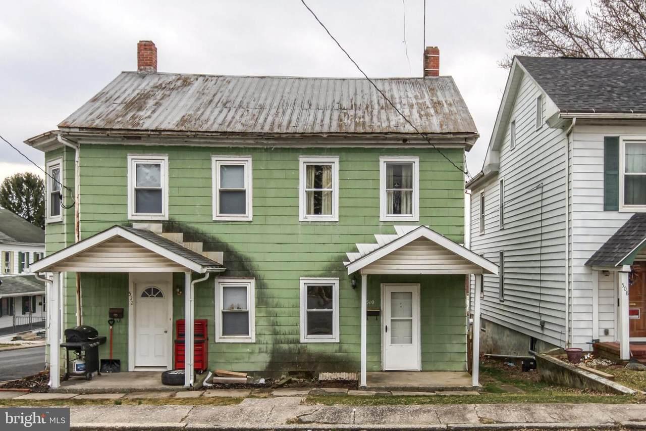 510 North Street - Photo 1