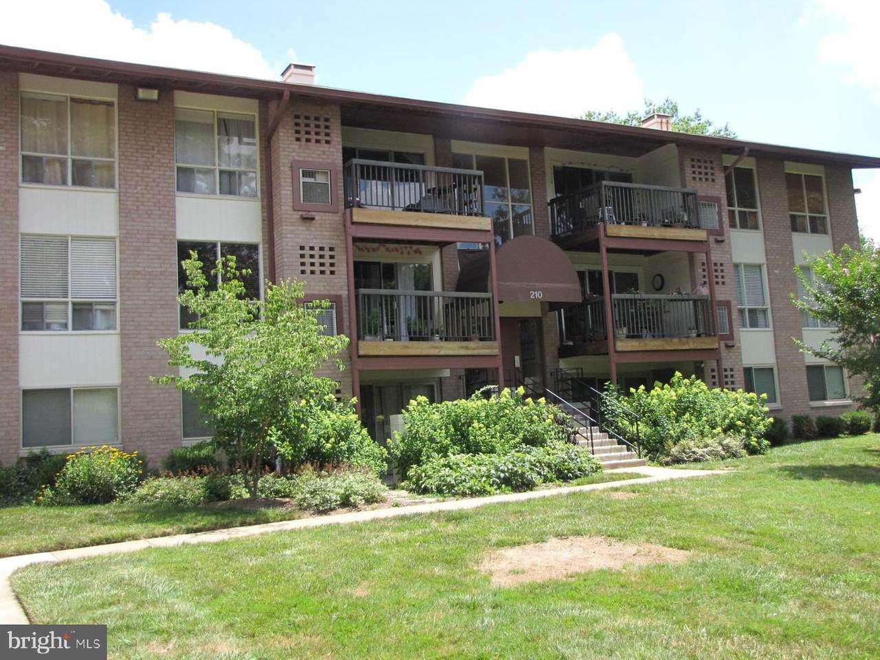 210 Park Terrace Court - Photo 1