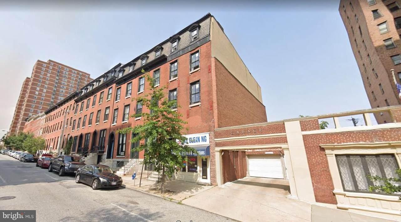 1011 Saint Paul Street - Photo 1
