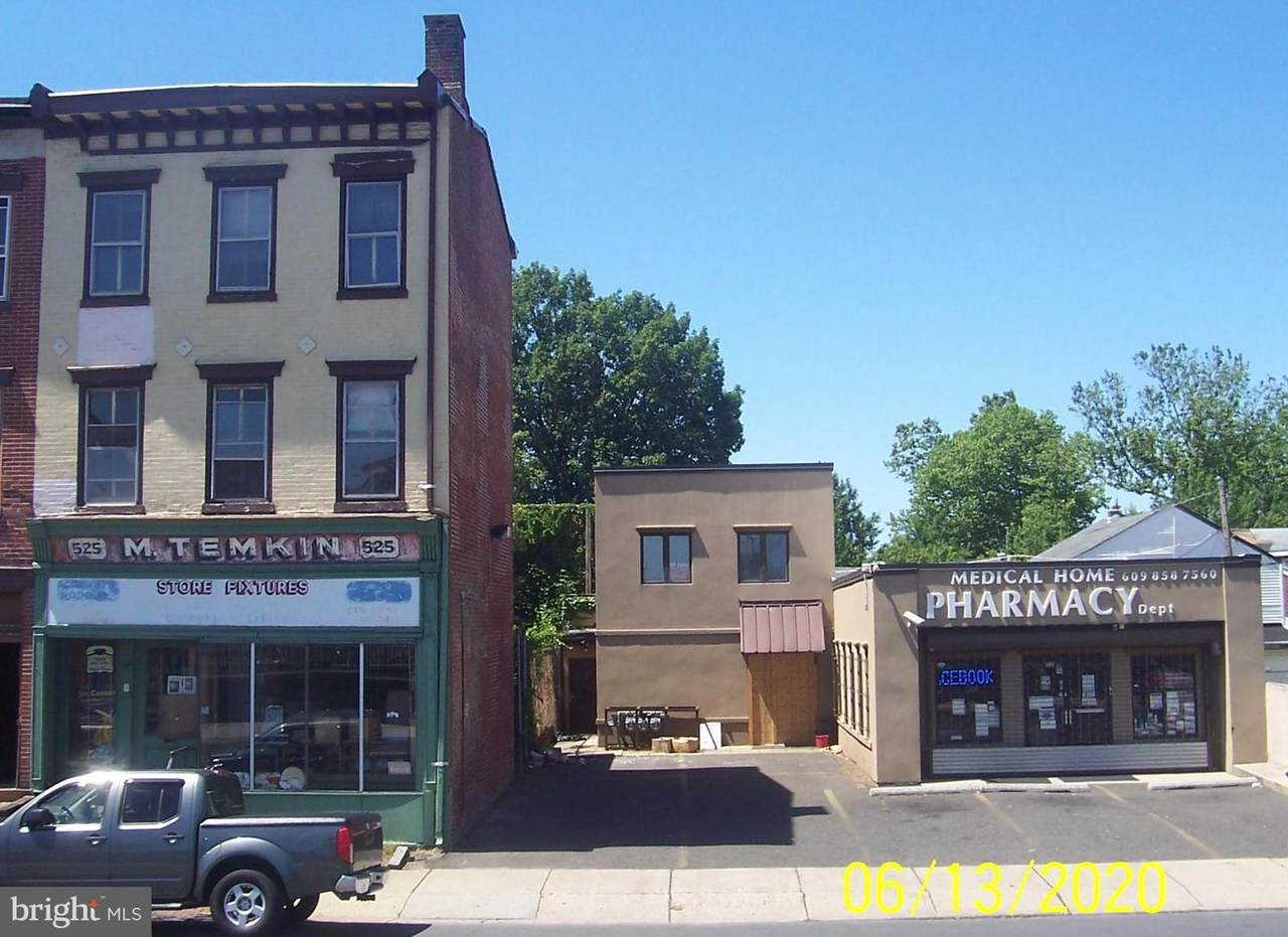 521-523 Broad Street - Photo 1