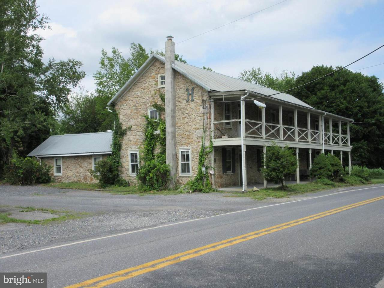349 Huff Church - Photo 1