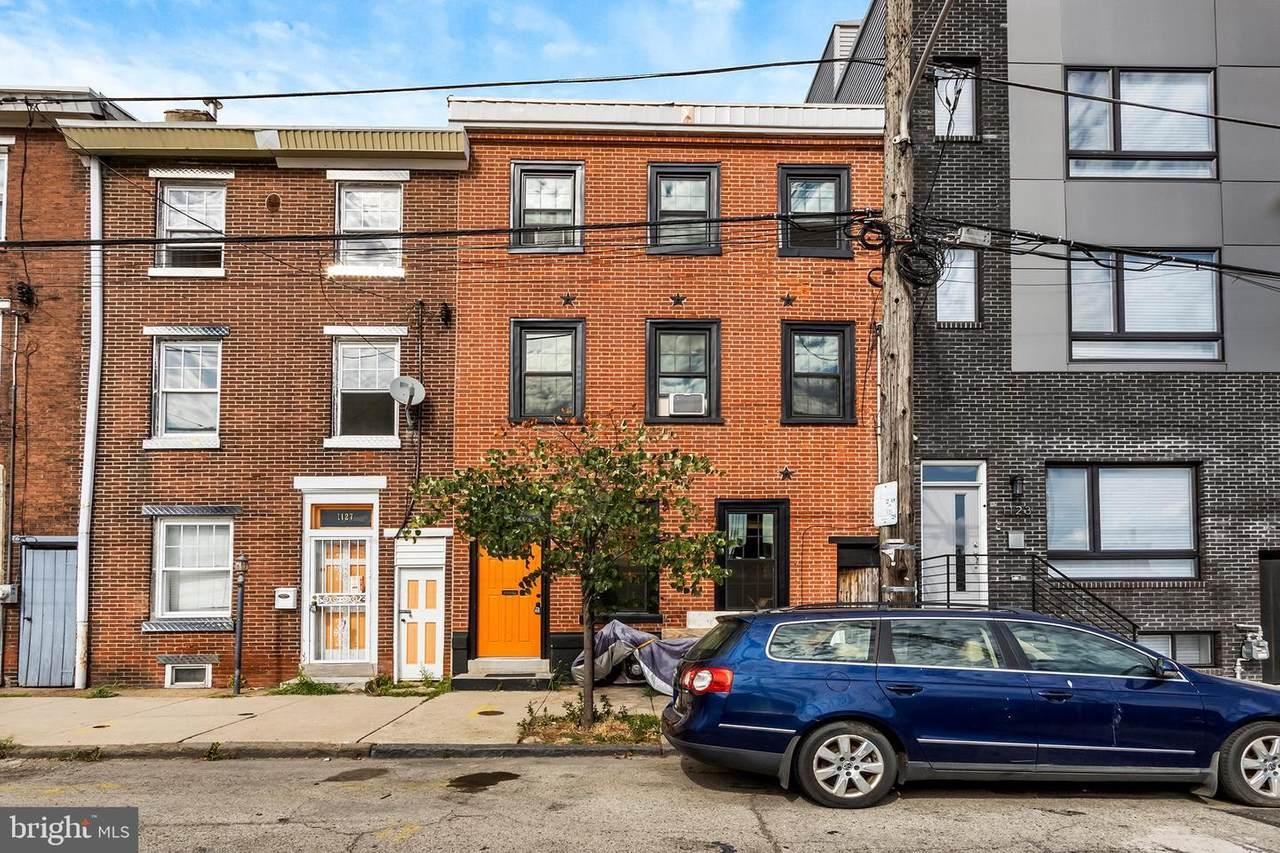 1125 Hancock Street - Photo 1