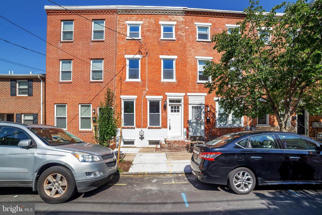 705 Jefferson Street - Photo 1