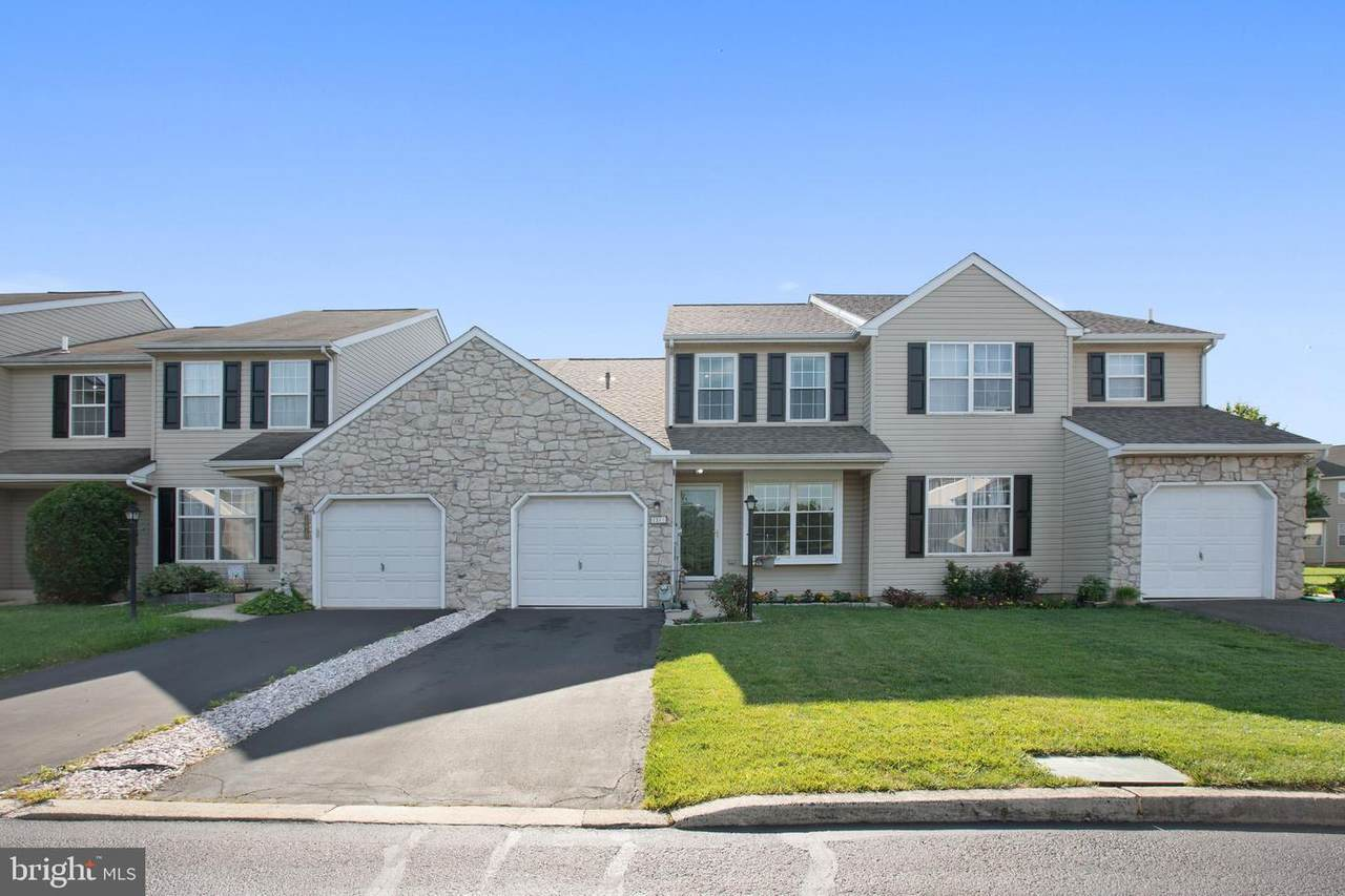 1281 Stonegate Road - Photo 1