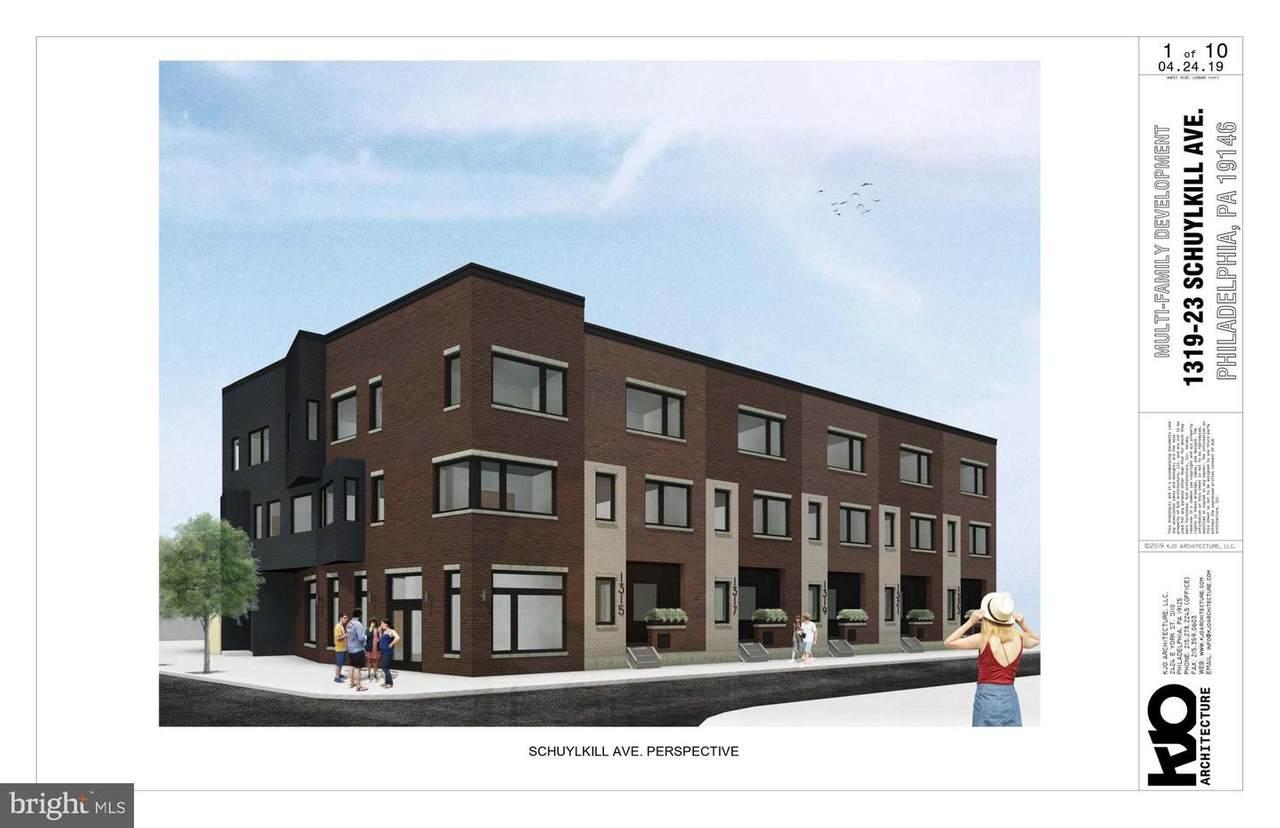 1319-23 Schuylkill Avenue - Photo 1