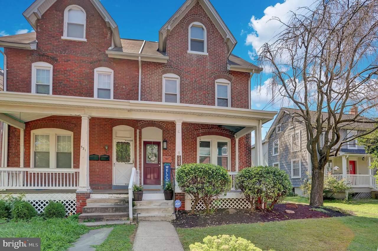 529 Walnut Street - Photo 1