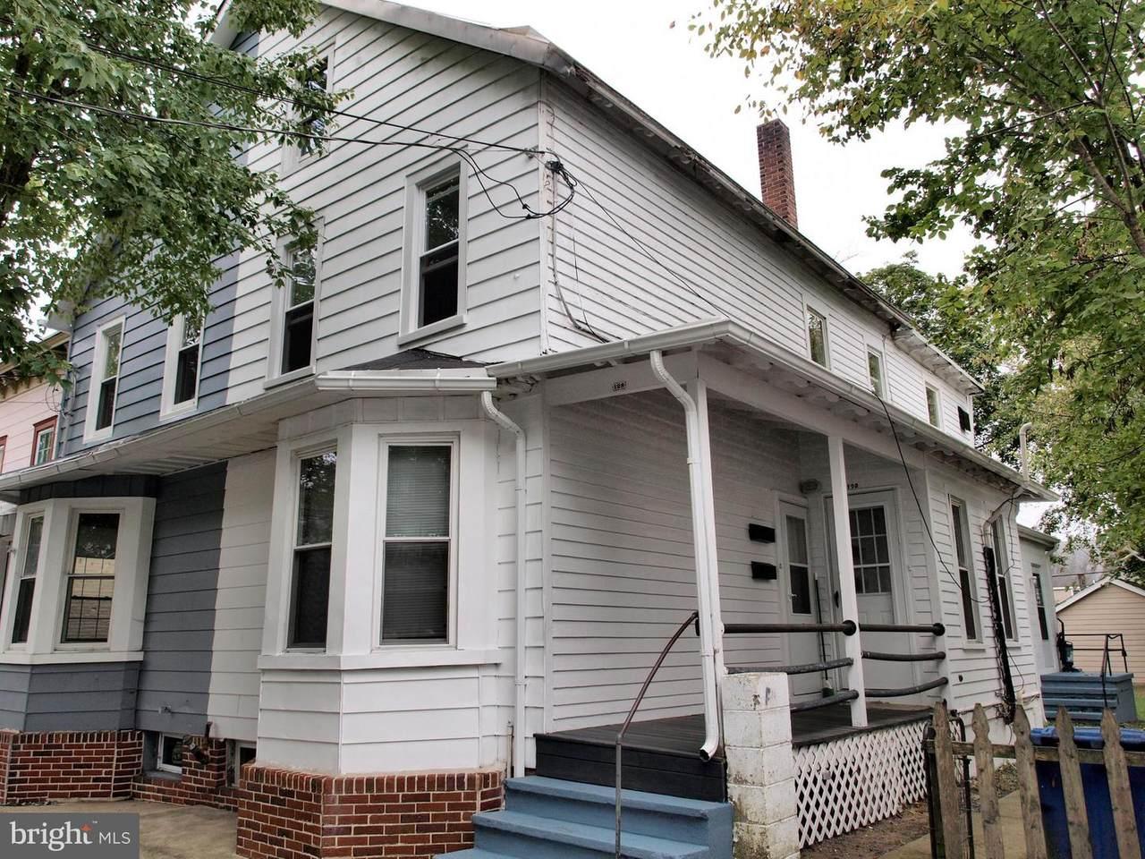 128 Mount Holly Avenue - Photo 1