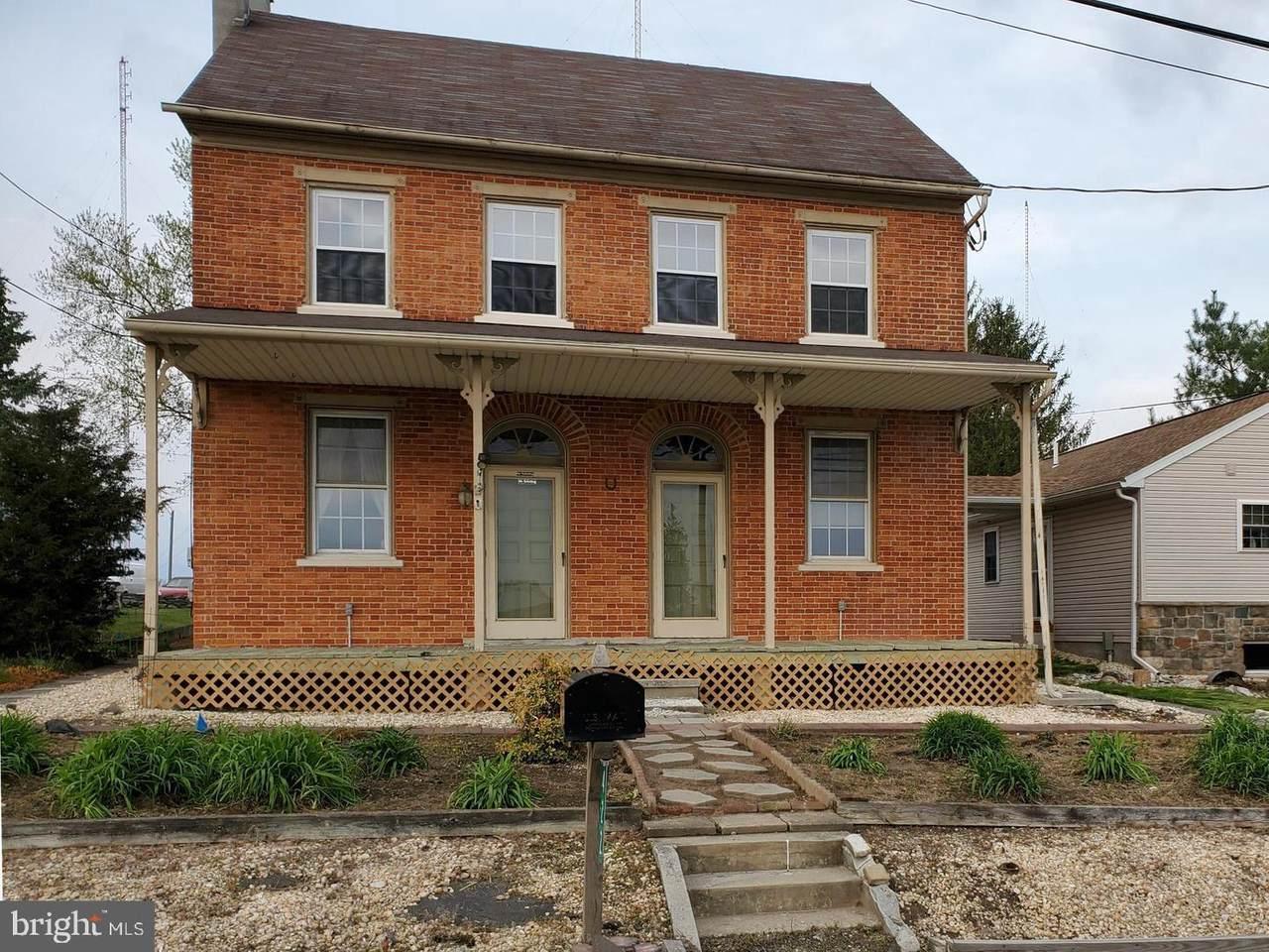 422 Ebenezer Road - Photo 1