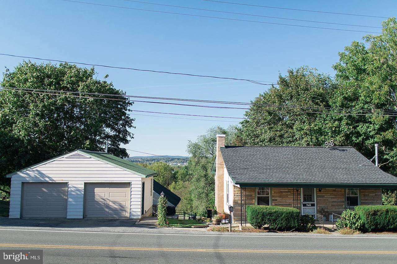 331 Owl Hill Road - Photo 1