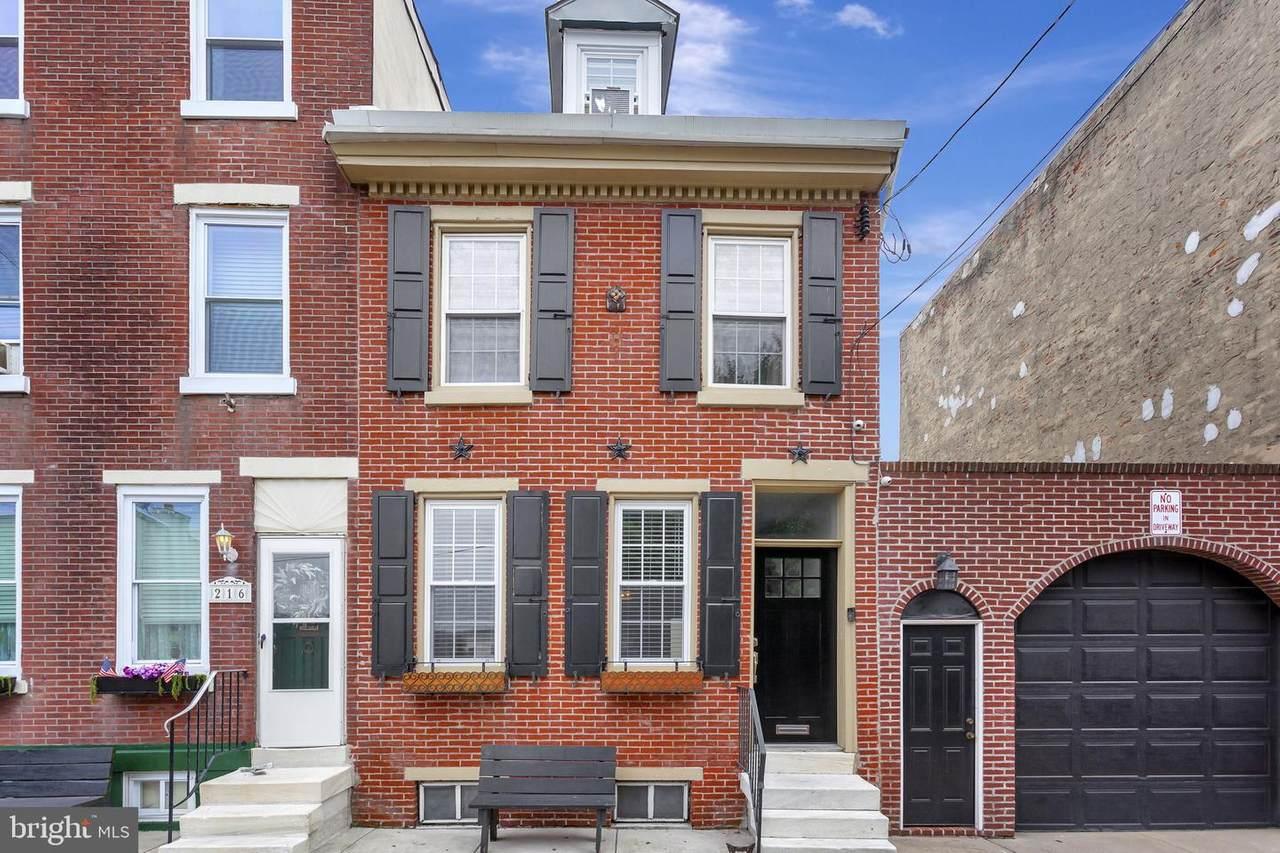 218 Greenwich Street - Photo 1