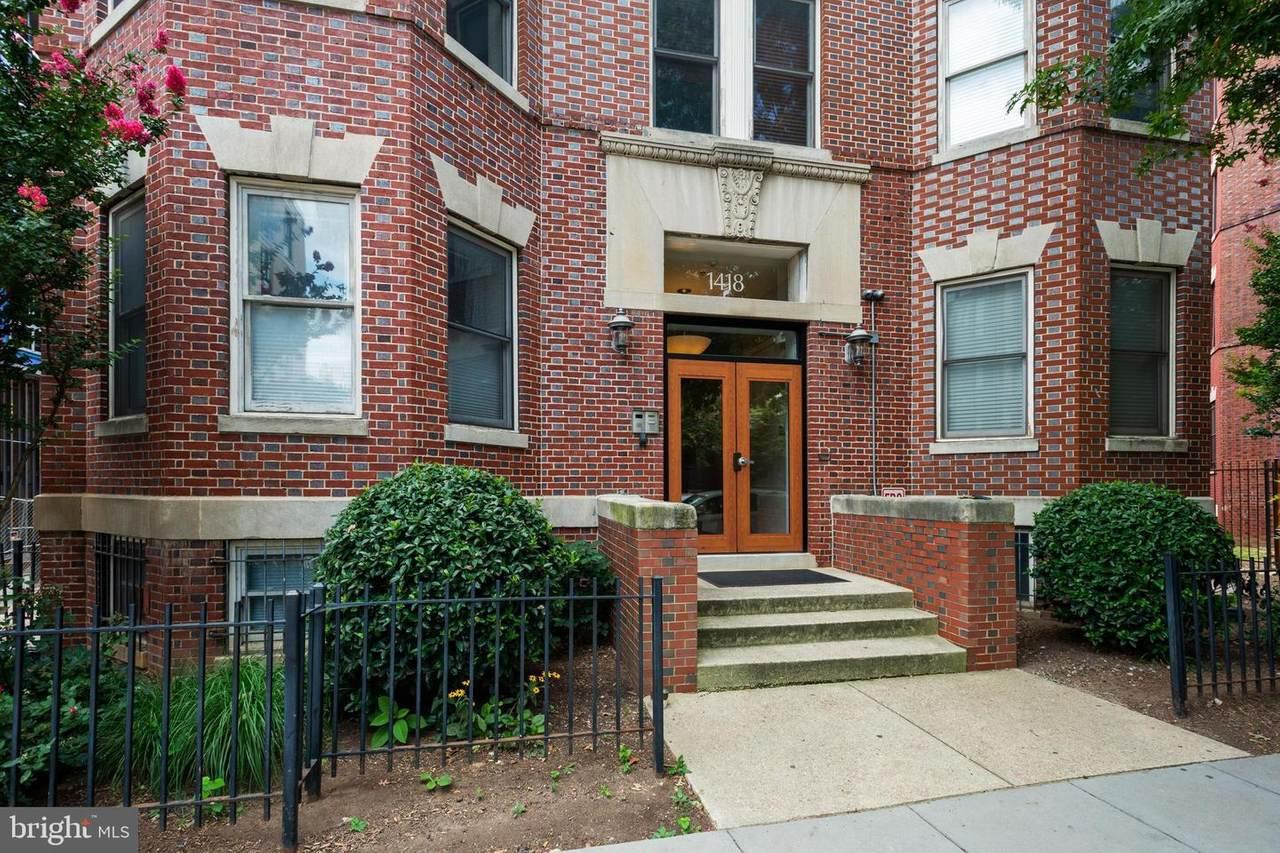 1418 W Street - Photo 1