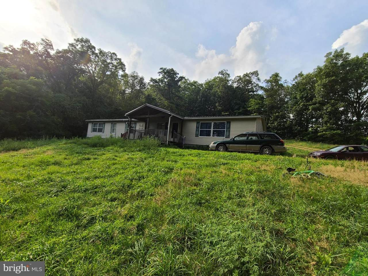 860 Shade Valley Road - Photo 1