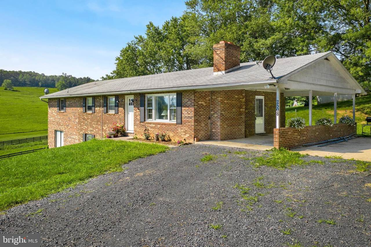 2508 Graveltown Road - Photo 1