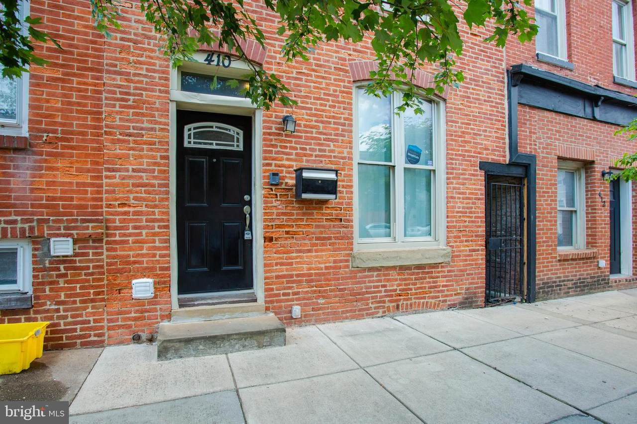 410 Chester Street - Photo 1