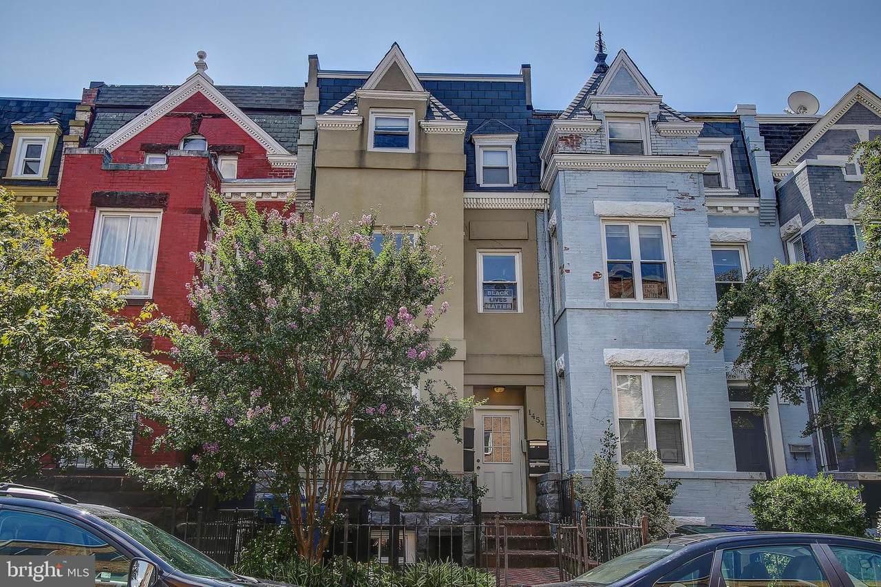1454 Newton Street - Photo 1