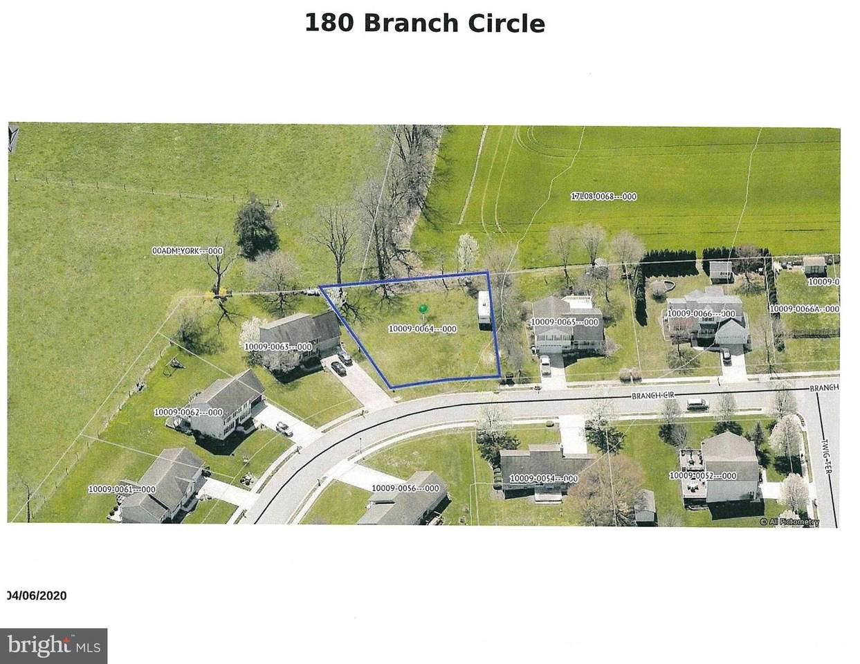 180 Branch Circle - Photo 1