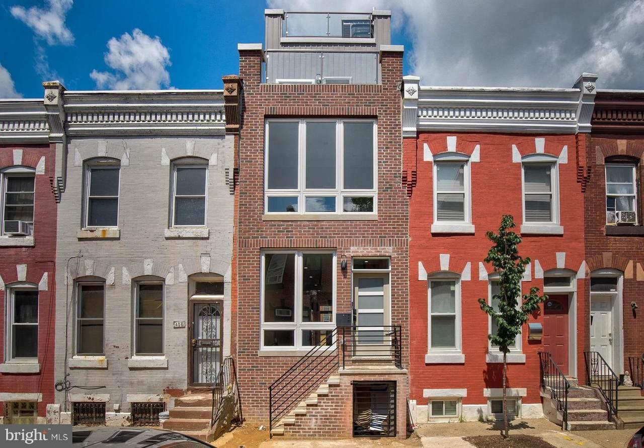 1410 Dover Street - Photo 1
