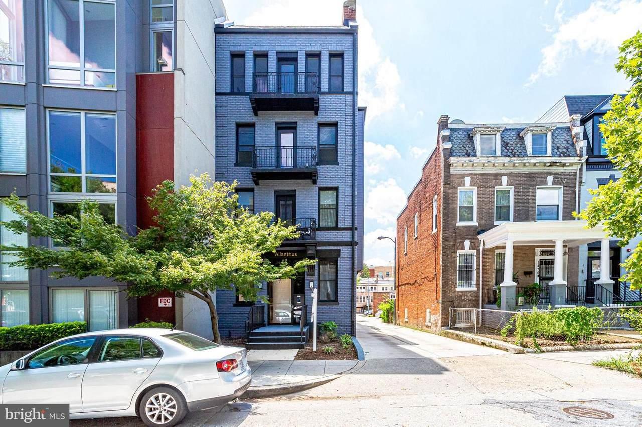 1468 Harvard Street - Photo 1