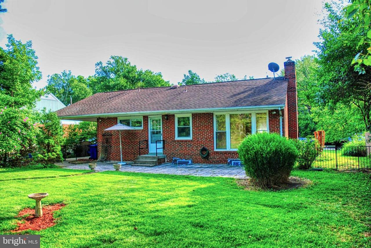9811 Parkwood Drive - Photo 1