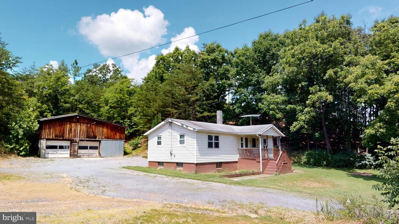 4195 Sperrys Run Road - Photo 1