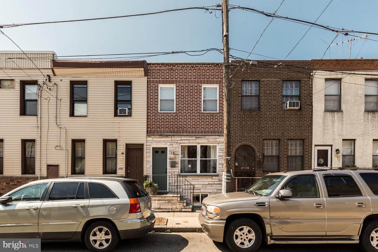 640 Fernon Street - Photo 1